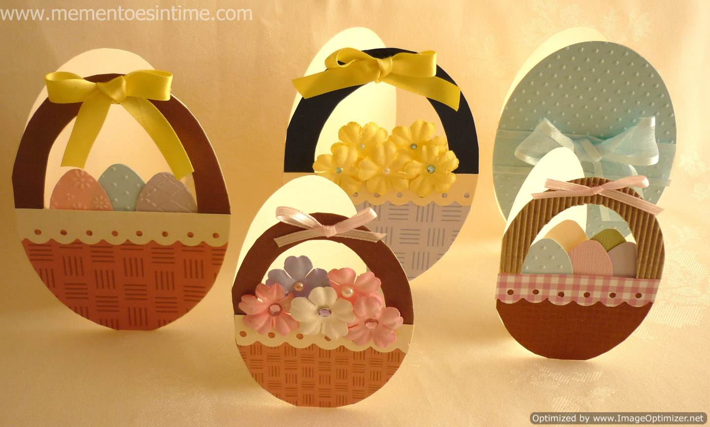easter cards and cardmaking ideas mementoes in time