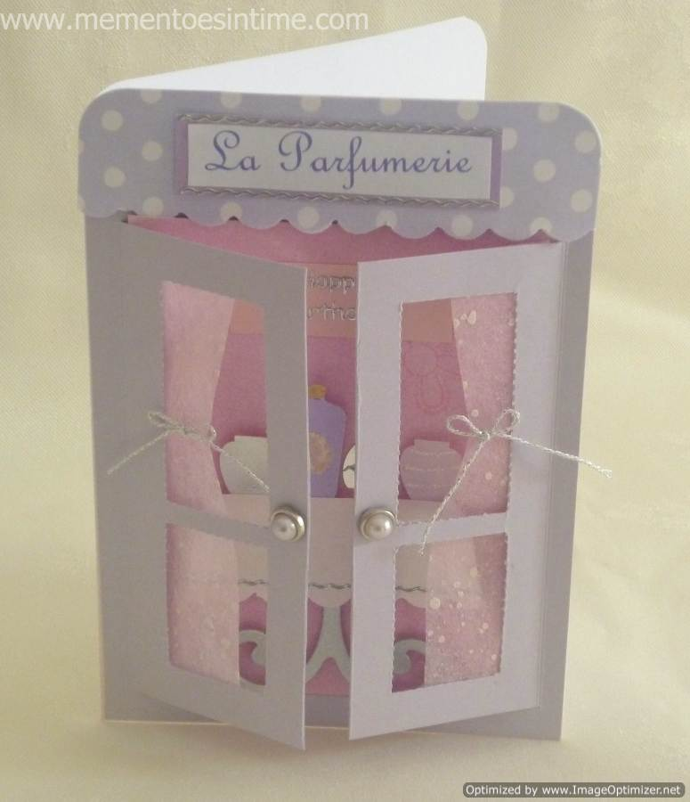 Cards For Women And Girls Mementoes In Time