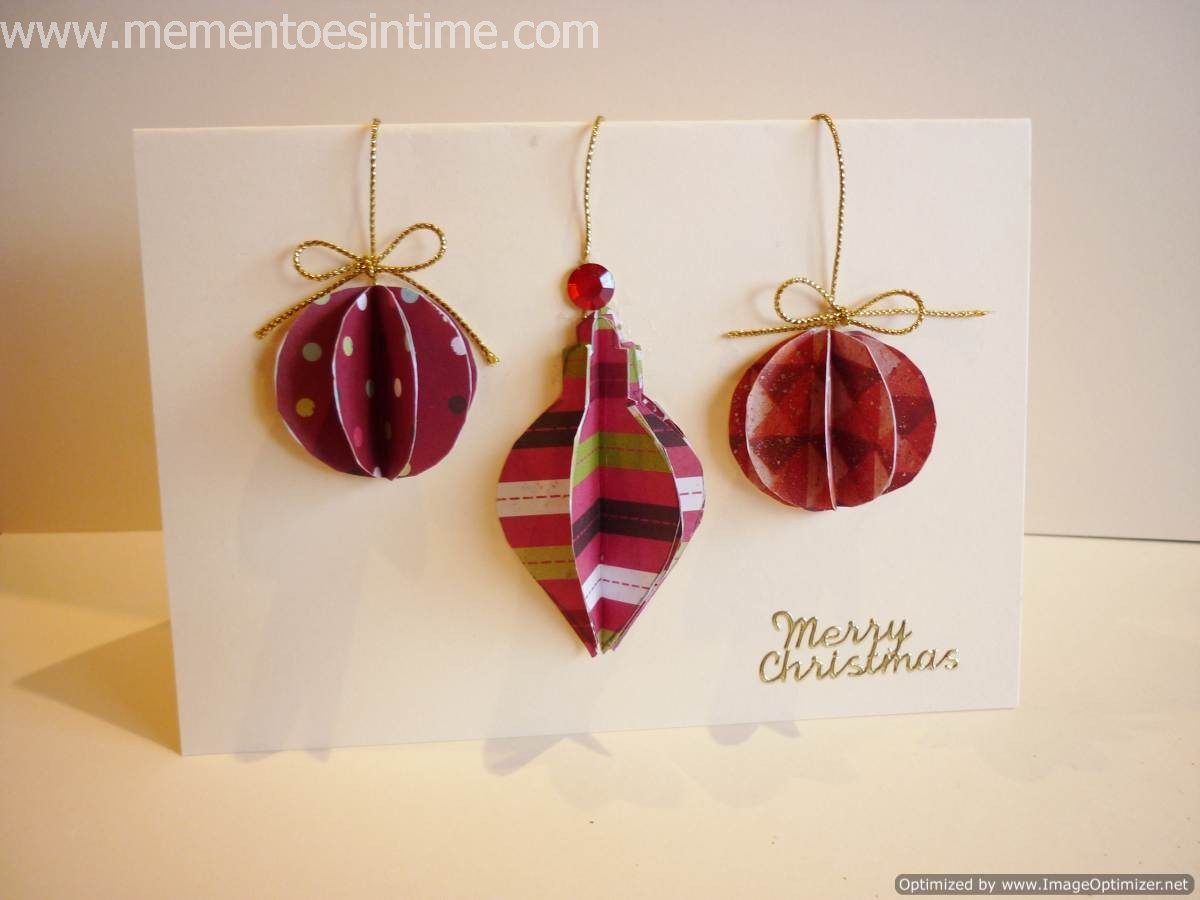 Christmas Decorations 3d Shapes Ks2 : Mementoes in time