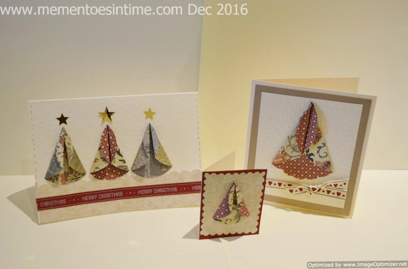 Christmas Tree Cards Ks1.Christmas Cards And Cardmaking Ideas Mementoes In Time