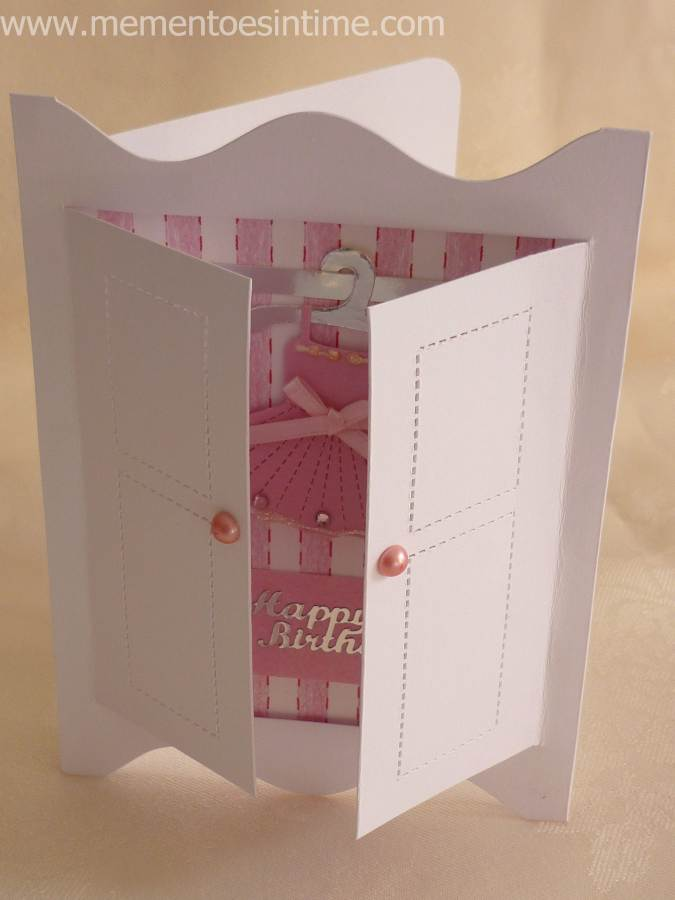 Kid's Templates - Mementoes In Time