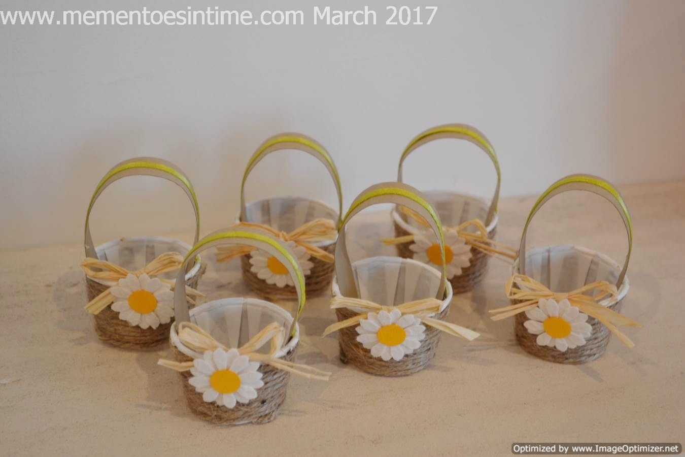 Sauce Pot Baskets